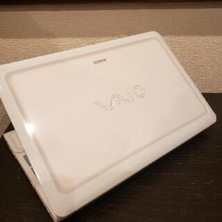 VAIO  Core i5 SSD250 ROM8GB WEBカメラ