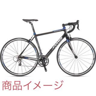 ロードバイク本体(フルカーボン)値段交渉可能