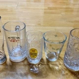 お酒好きのための ガラス コップ