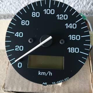 ヤマハ XJR400R 4HM 純正スピードメーターASSY 新...
