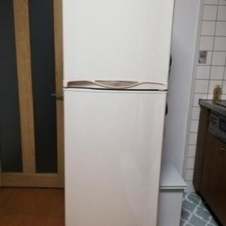 【無料】 SHARP 225L冷蔵庫