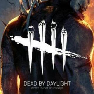 PS4版 DBD(dead by daylight)デッド…