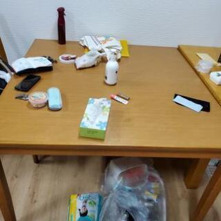 食卓テーブルのみ