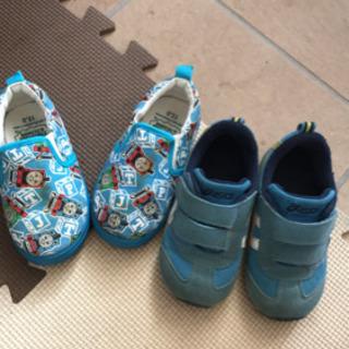 15センチ 靴