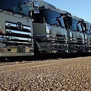 中型トラックドライバー募集