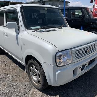 H17年式  ラパン 4WD   車検2年付!!   コミコミ1...