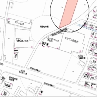 ★貸土地★  和歌山市西庄 490坪 #資材置き場 #トラック駐...