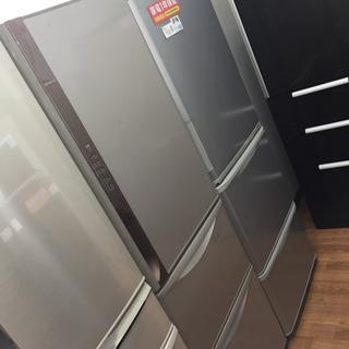 「安心の1年間の保証付!【HITACHI】3ドア冷蔵庫売ります!」