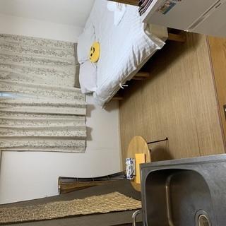 【中野区】民泊撤退物件家具お譲りします【205号】