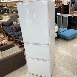 状態良好!TOSHIBAの3ドア冷蔵庫です!