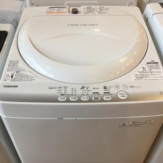 【安心6ヶ月保証】洗濯機 TOSHIBA AW-42SM 4.2...