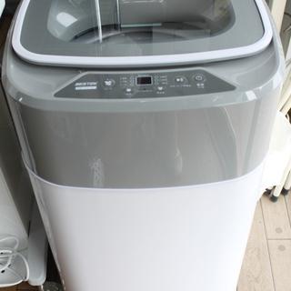 BESTEK 全自動洗濯機 3.8kg 一人暮らし 小型洗濯機 ...