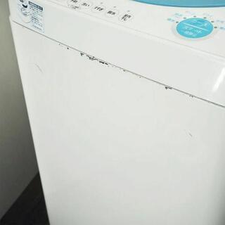 【中古】SB-ESFL45/洗濯機/4.5kg/SHARP/シャ...
