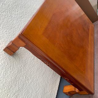 和室用の座卓。