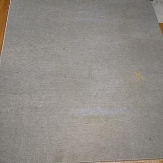 暖房床電気カーペット