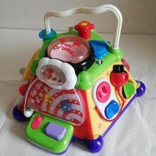 【引渡し予定者決定】差上げます!おもちゃ10ヶ月~ 知育玩具 や...