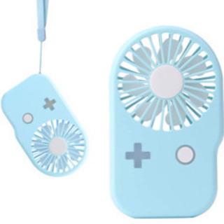 (新品未開封)USB 扇風機 ミニ扇風機 携帯扇風機 小型扇風機...