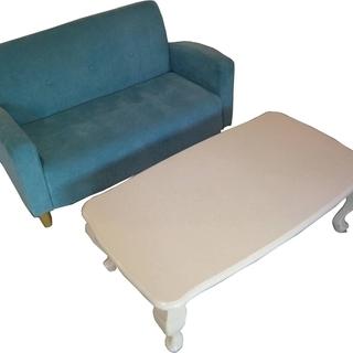 ソファー テーブル セットでお得