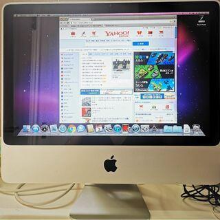 格安 iMac デスクトップパソコン