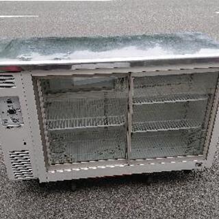 中古品 冷蔵ショーケースお売りします。