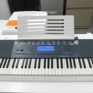CASIO カシオ 光ナビゲーション キーボード 61鍵盤 LK...