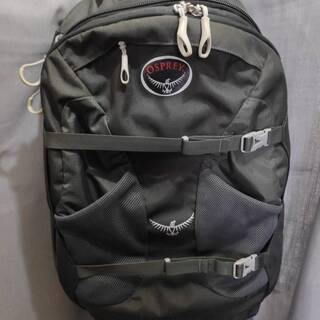 仙台 美品 Backpack OSPREY Far point ...