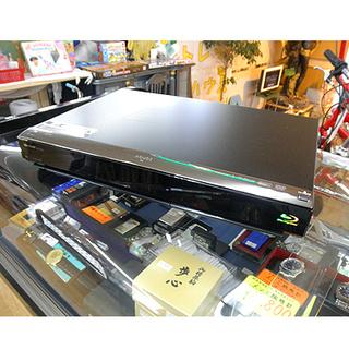 【シャープ ブルーレイレコーダー 320GB 2009年製】2...