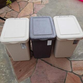 小さめゴミ箱