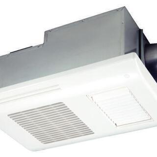 【箱潰れ】浴室暖房・換気・乾燥機BS-241EH-CX-2