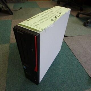 パソコン デスクトップ☆富士通 D583/KX Core i5-...