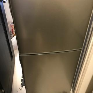 2016年製 冷蔵庫