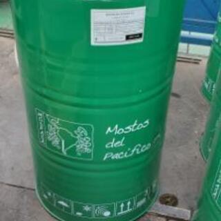農具 オープンドラム缶 蓋付き 緑  美品 200L ドラム缶 ...