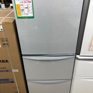 ★29 3ドア冷蔵庫 【リサイクルマート宇宿店】