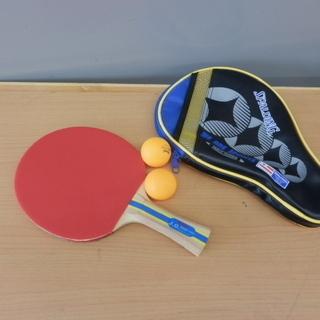 卓球ラケット ニッタク J.O.#1000 スポルディングケース...