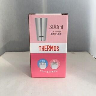 【新品】THERMOS 真空断熱 タンブラー 300ml …