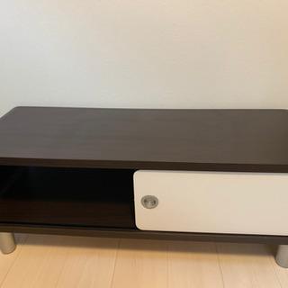 テレビボード(100×35×35) 2,000円