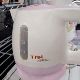 0603-36 T-fal 0.8L ケトル APRECIA 沸...