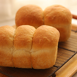 【オンライン】砂糖不使用!白神こだま酵母と玄米甘酒のパン教室体験...
