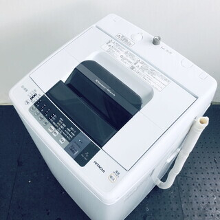 【北海道 沖縄 離島 配送不可】 中古 洗濯機 日立 HI…