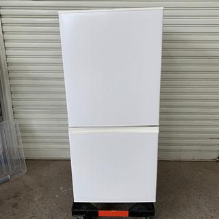 AQUA 冷蔵庫 AQR-16G  157ℓ