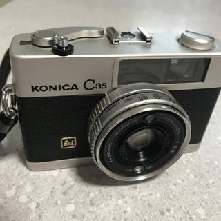 コニカ  C35