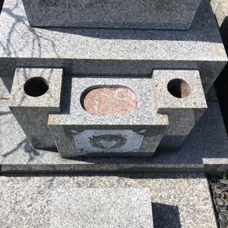 お墓のクリーニング お墓参り代行致します。