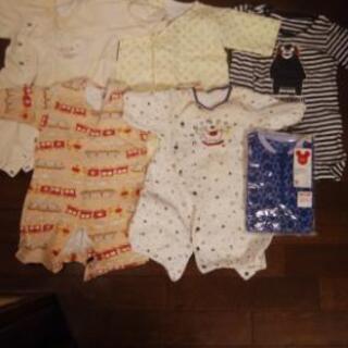 新生児~100サイズ子供服