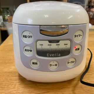 KAIHOU 炊飯器 3.5合炊き KH-SK100