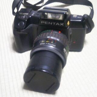 フィルムカメラあげます