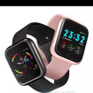 【大人気】Bluetooth スマートウォッチ 腕時計 デジタル...
