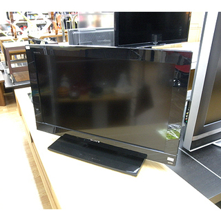 HDD内蔵【ソニー 26インチTV 500GB】2010年製 チ...