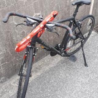 TREK FX3 クロスバイク