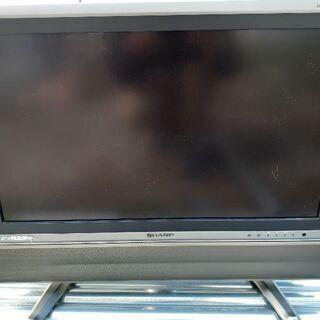 2004年製 シャープテレビ