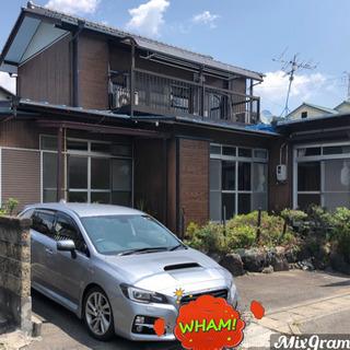 🏠戸建借家🏠羽島市正木町6万円
